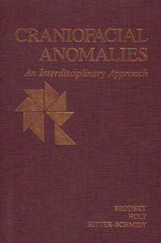 9781556643576: Craniofacial Anomalies: An Interdisciplinary Approach