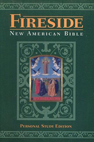 9781556652417: Catholic New American Bible, Personal Study Edition