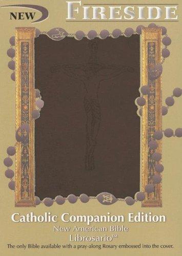 9781556653360: The New American Bible: Catholic Companion Edition Librosario