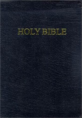 9781556654015: Holy Bible: Catholic Companion Edition for Adults Black Bonded Leather Gold-Gilded Pa Ge Edges