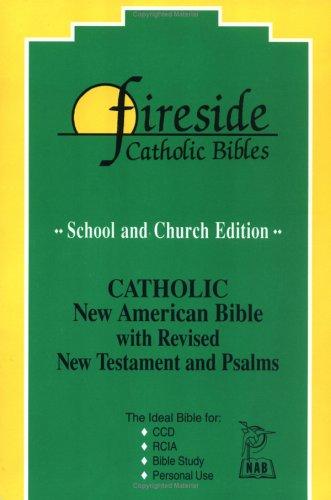 9781556654909: New American Bible, School & Church Edition