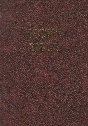 9781556654978: Holy Bible