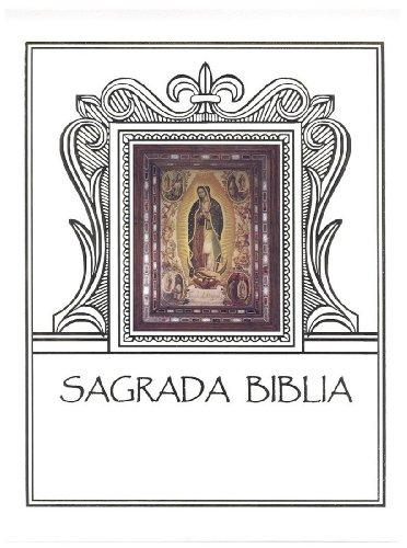 9781556657054: Madre de las Américas Biblia Católica Familiar (Spanish Edition)