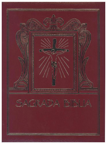 9781556657214: Nuestra Biblia Católica Familiar (Spanish Edition)