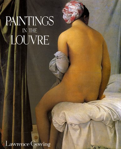 Paintings in the Louvre: Lawrence Gowing