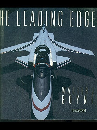 9781556700163: The Leading Edge