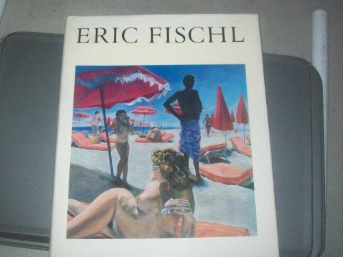 Eric Fischl ( Art in America ): Whitney, David ( with essay by Peter Schjeldahl ) ( Eric Fischl )