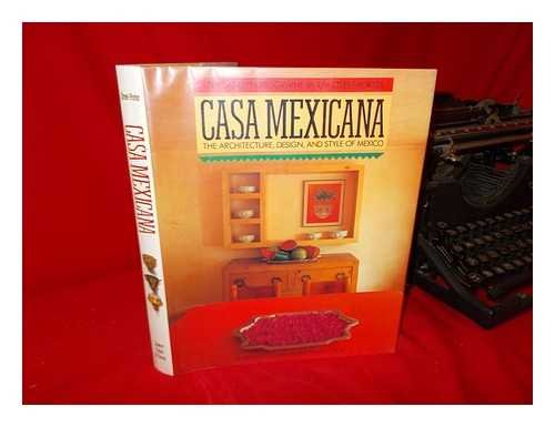 9781556700972: Casa Mexicana