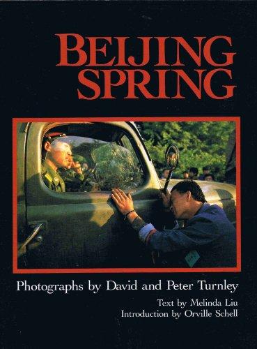 9781556701313: Beijing Spring