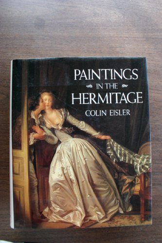 Paintings in the Hermitage: Eisler, Colin