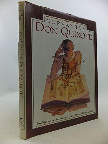 9781556702013: Don Quixote