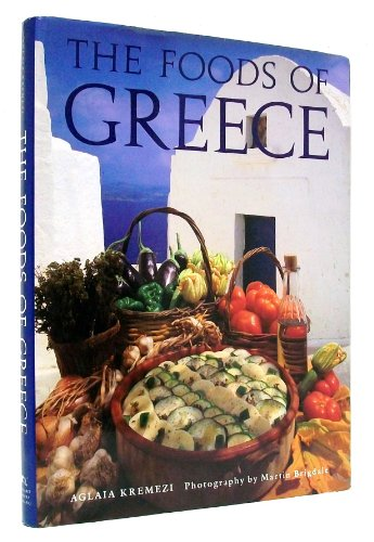 9781556702044: The Foods of Greece