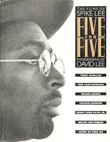 9781556702174: Five for Five : The Films of Spike Lee
