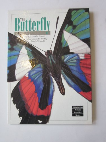 The Butterfly (Dimensional Nature Portfolio Series)