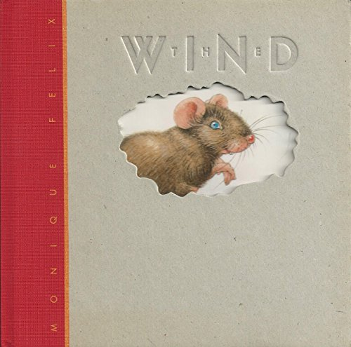 9781556702266: The Wind (Mouse Books)