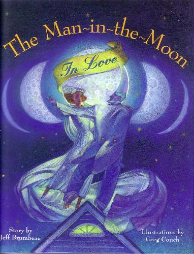 The Man-In-The-Moon in Love