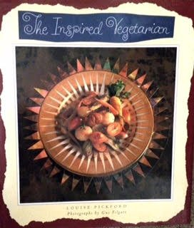 9781556702303: The Inspired Vegetarian