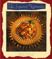 The Inspired Vegetarian: Louise Pickford