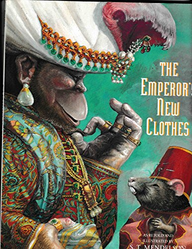 9781556702327: The Emperor's New Clothes