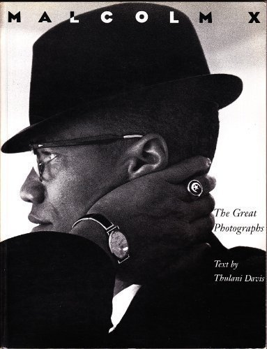Malcolm X: The Great Photographs