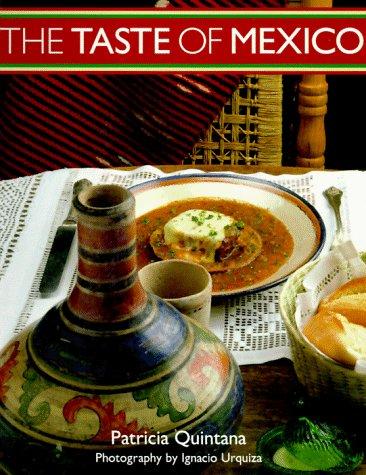 9781556703263: Taste of Mexico