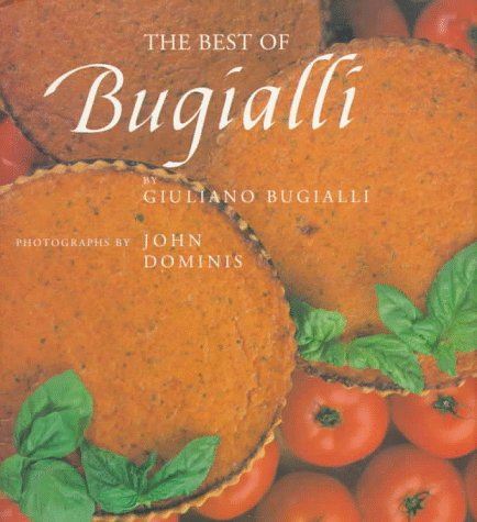 The Best of Bugialli: Giuliano Bugialli