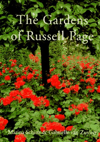 9781556703980: The Gardens of Russell Page