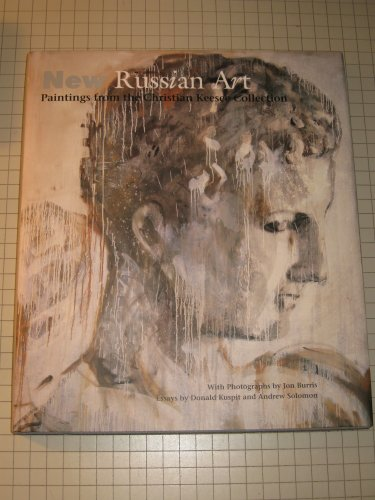 9781556704352: New Russian Art: Paintings from the Christian Keesee Collection