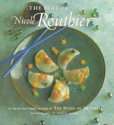 9781556704369: The Best of Nicole Routhier