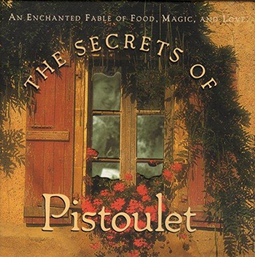 9781556704406: The Secrets of Pistoulet