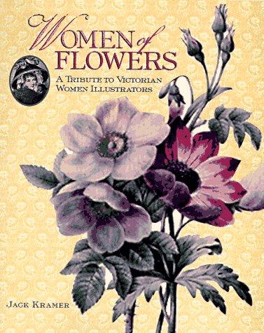 9781556704970: Women of Flowers