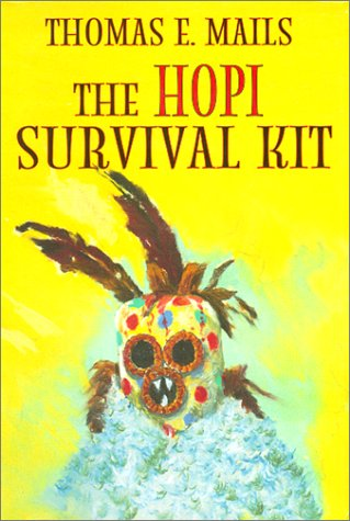 9781556705175: The Hopi Survival Kit