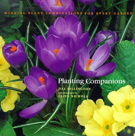 9781556705434: Planting Companions