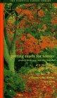 9781556705526: Getting Ready for Winter (Seasonal Garden Workbooks)