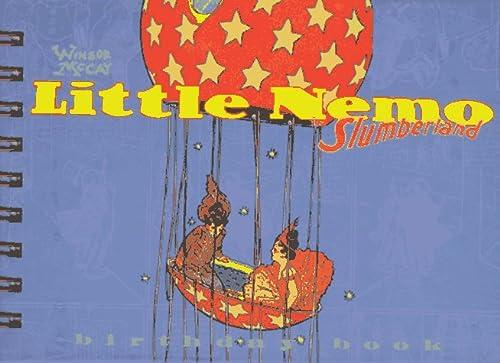 9781556705670: Little Nemo Slumberland: Birthday Book