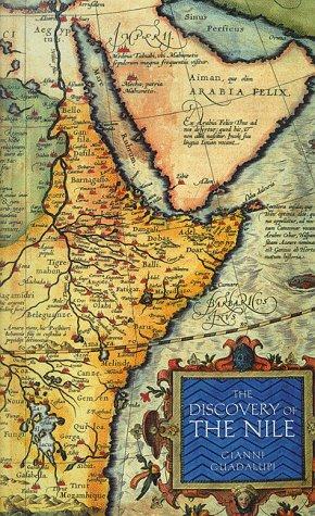 The Discovery of the Nile: Guadalupi, Gianni; Guadalupi, Giovanni