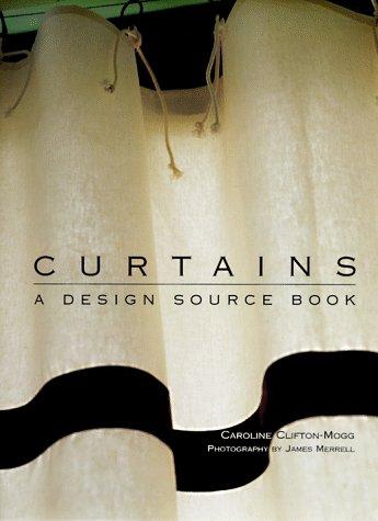 9781556706035: Curtains: A Design Sourcebook