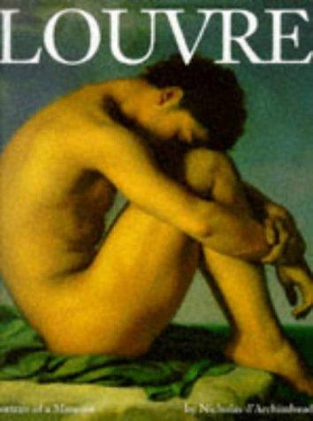 9781556706257: Louvre: Portrait of a Museum