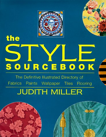 9781556706318: The Style Sourcebook