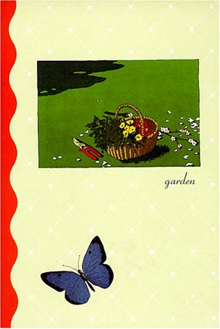 Garden (Life's Little Notebook): n/a
