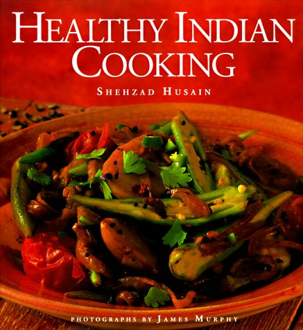 9781556706790: Healthy Indian Cooking