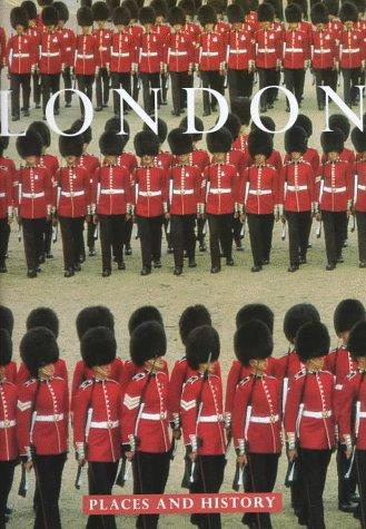 London: Places and History: Libero, Chiara