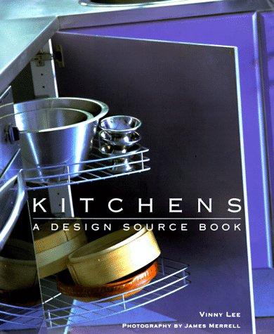 9781556706974: Kitchens: A Design Sourcebook