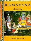 9781556707117: Ramayana a journey