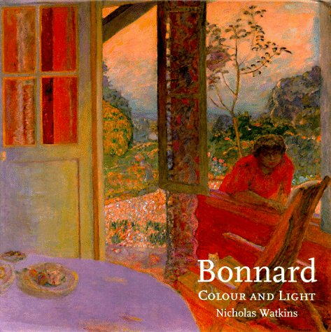 9781556707278: Interpreting Bonnard: Color and Light