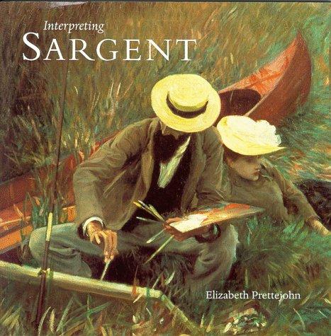 9781556707285: Interpreting Sargent