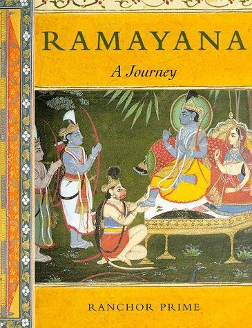 9781556708015: Ramayana: A Journey