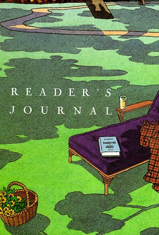 Reader's Journal (1556708084) by Yan Nascimbene