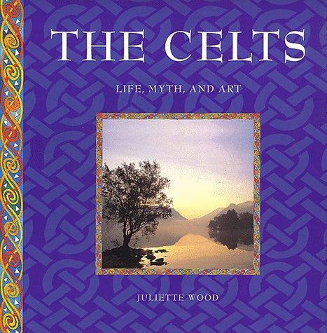 9781556708220: The Celts: Life, Myth, and Art