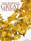 9781556708329: The World's Great Treasures